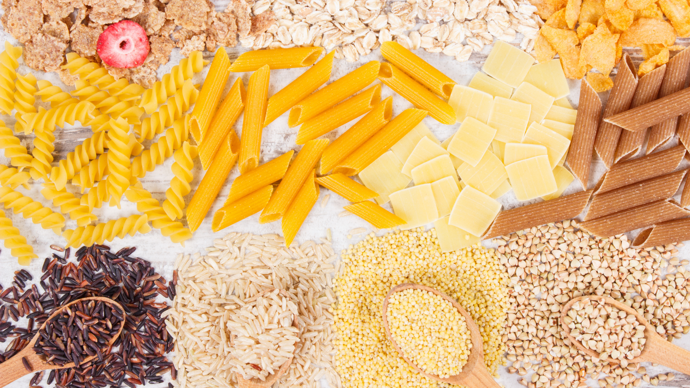 Weight-loss Basics: A Guide To Carbohydrates