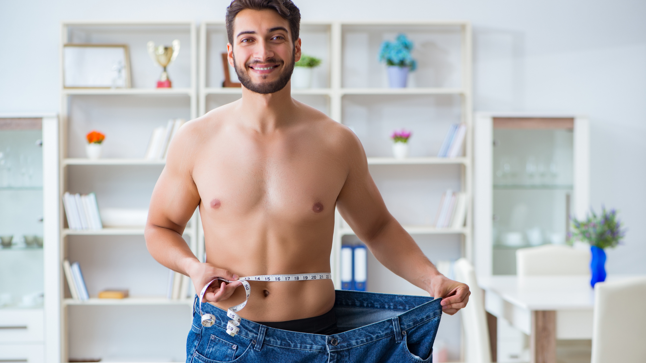 A Simple Guide to Losing Weight Safely and Quickly