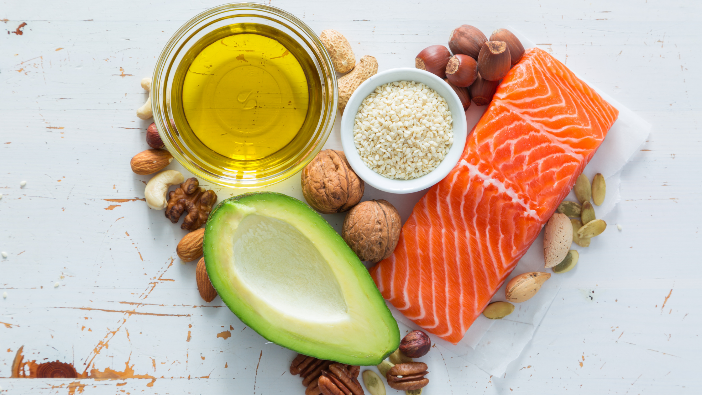 Weight-loss Basics: A Guide To Fat Intake
